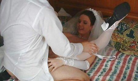 Busty Milf fa sesso lesbico con Cheerleader video porno italiani lesbiche Jenna!